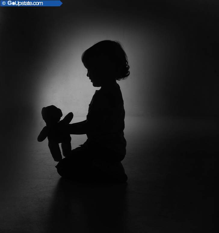 Spartanburg Area Agencies Seeing More Child Abuse Victims