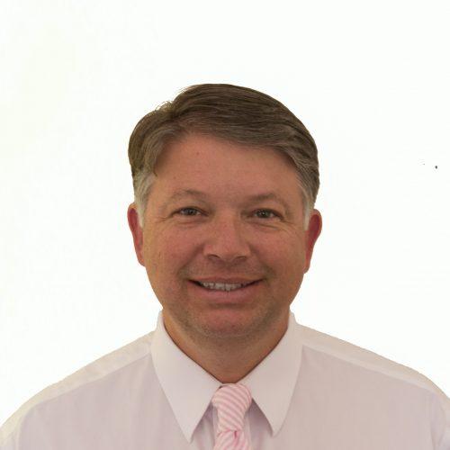 Greg Tolbert