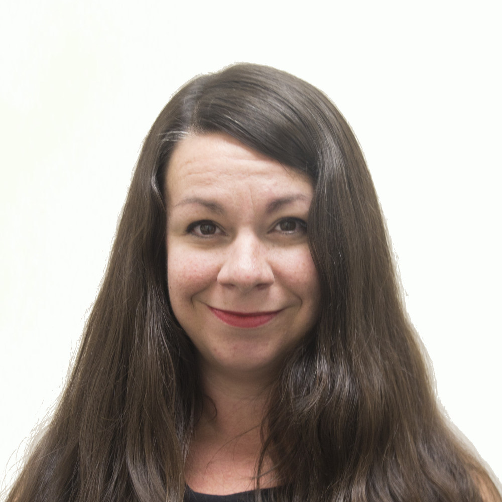 Nikki Caulk