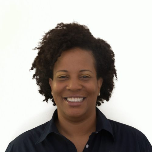 Tamika Oden