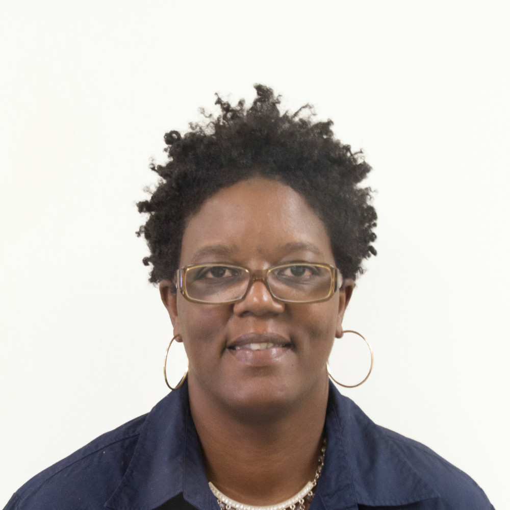 Valerie Scott-Foster